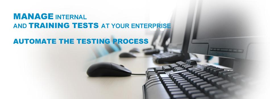 CSP HR Testing Solution
