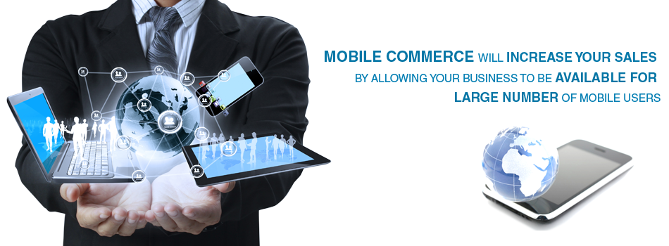 CSP Mobile Commerce